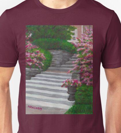 Jeffrey Mansion, Bexley, Ohio Unisex T-Shirt