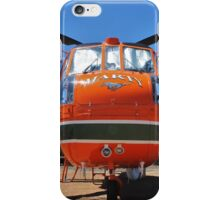 N243AC Erikson Sky Crane iPhone Case/Skin