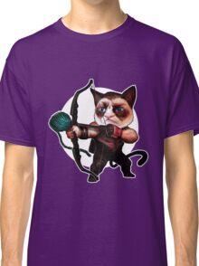 HAWKEYE CAT Classic T-Shirt