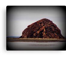 Moro Rock 3 Canvas Print