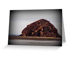 Moro Rock 3 Greeting Card