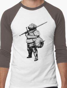 Siegmeyer Men's Baseball ¾ T-Shirt