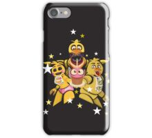 We Love Chica iPhone Case/Skin