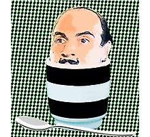 Egg Head Photographic Print
