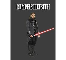 Rumpelstiltsith - Once Upon A Time Photographic Print