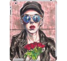 Good Fortune iPad Case/Skin