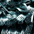 Forks by Carlos Restrepo