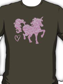 Bubblegum Shine T-Shirt