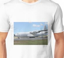 RP-C8020 Shorts Belfast Unisex T-Shirt
