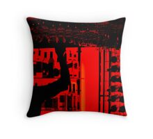 What would you like? Throw Pillow