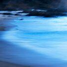 Beach Head Blues by Steve  Woodman