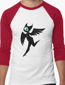 Vivi eyemonster Men's Baseball ¾ T-Shirt