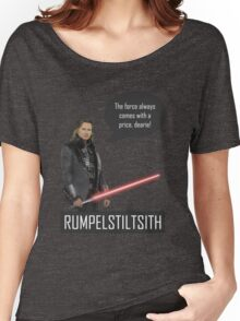 Rumpelstiltsith - Once Upon A Time II Women's Relaxed Fit T-Shirt
