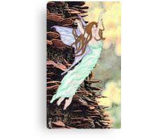 Levity (Lynsye Medalia) Canvas Print