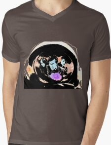 Who is Doc Mens V-Neck T-Shirt