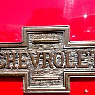 Chevrolet by Maryanne Lawrence