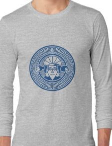Kuzco Time Long Sleeve T-Shirt