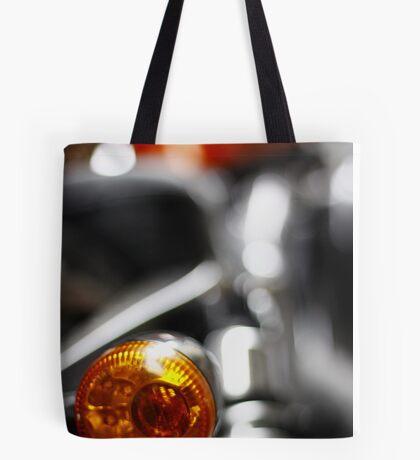 Selective Tote Bag