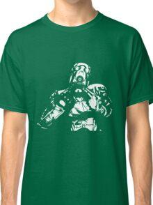 Psycho (Borderlands) Classic T-Shirt
