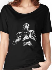 Psycho (Borderlands) Women's Relaxed Fit T-Shirt