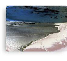 Surrealistic Seascape I Canvas Print