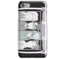 The Calls Of The Viper iPhone Case/Skin