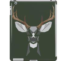 Bucky McBuckin iPad Case/Skin