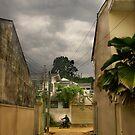 Outside by Hanzal
