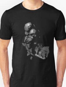 Siegmeyer wall Unisex T-Shirt