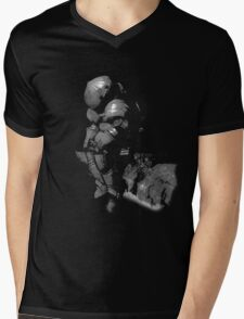 Siegmeyer wall Mens V-Neck T-Shirt