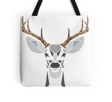 Bucky Tote Bag