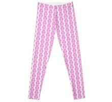 Little Pink Teddy Bears Leggings