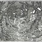 The Goblin Wood by CherrieB