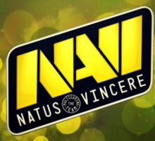 NAVI ARMY Sticker