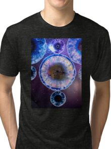 Universal Time Tri-blend T-Shirt