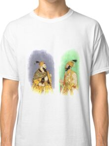 Mughal Emperors  Classic T-Shirt