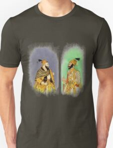 Mughal Emperors  T-Shirt