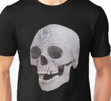 """Adelaide's Laughing Skull"" Clothing Unisex T-Shirt"