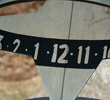 Sun dial by rpartridge
