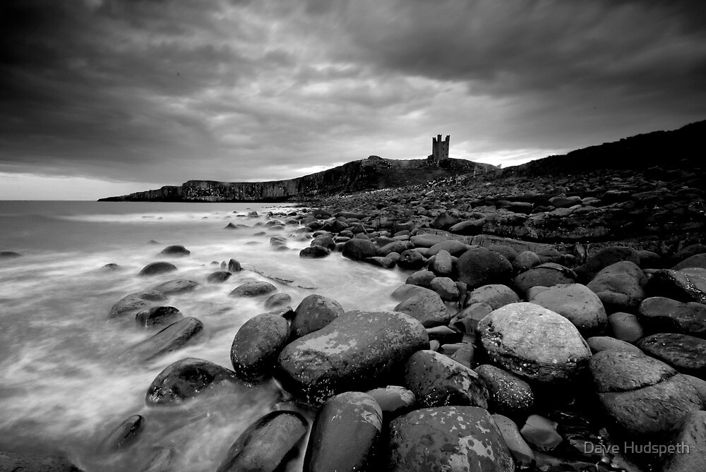 Northumberland by Dave Hudspeth