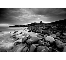 Northumberland Photographic Print
