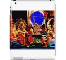 Astrology Advisory iPad Case/Skin
