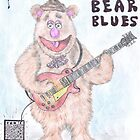The Fozzie Bear Blues. by Peter Allton
