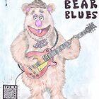 The Fozzie Bear Blues. by Peter Allton