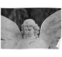 A Stone Angel Poster