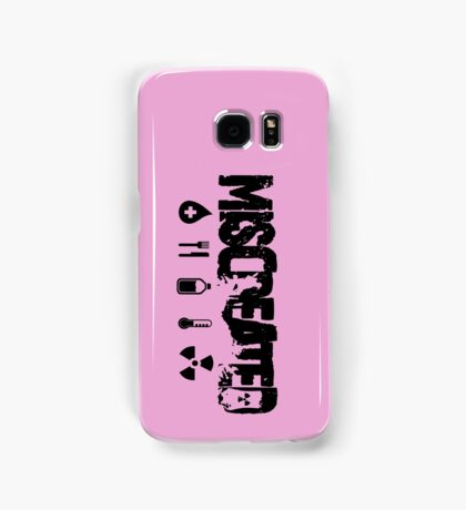 Miscreated Design 2 Pink (Official) Samsung Galaxy Case/Skin