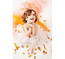 The Child Photographic Print