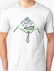 Blue Eyed Monster Unisex T-Shirt