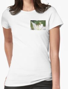 Pure White Beauty T-Shirt