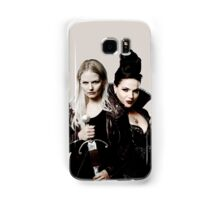 Savior & Queen 3 Samsung Galaxy Case/Skin